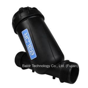 Dn32 1-1/4 ディスク水フィルター