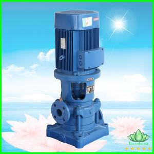 Pompa ad acqua centrifuga chimica a più stadi verticale di Lvp
