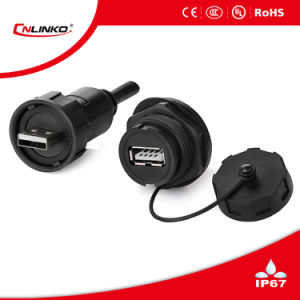 USB Câble AV femelle à mâle/extension sockets USB