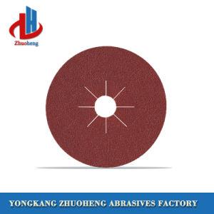 Schijven van de Vezel van het Carbide van het silicium de Schurende voor de Schurende Hulpmiddelen van het Metaal