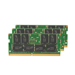 Похожие отели Шэньчжэня ОЗУ на заводе DDR4 32 ГБ (16ГБ+16ГБ) 2133Мгц 260 контакт памяти