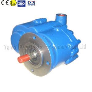 Le TMC6b de l'air d'engrenage moteur tête rotative pour le CM351 CM341 Semoirs à chenilles