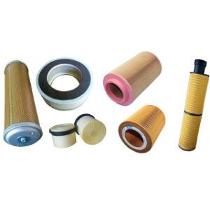 Fibra industriale del carbonio della macchina del filtrante della fibra delle parti dei compressori d'aria