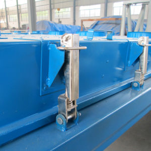 공장 공급 채광 기계장치 Rotex 화면기 선회 진동 체 진동체 스크린