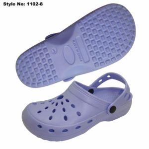Dernière conception simple sabots avec beaucoup de couleurs pour le choix des hommes chaussures