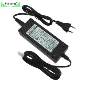 Вход переменного тока 100-240 В, 50/60 Гц Выход постоянного тока 24 В 4A источник питания дизельного генератора зарядное устройство