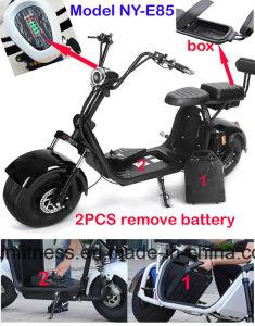 高い発電再充電可能なLEDのヘッドライトをハイキングする18650の電池LEDのヘッドライトのキャンプの乗馬