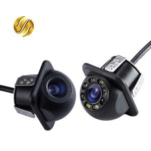 Mini водонепроницаемый Автостоянка помощи выключателя света заднего хода на задней камеры заднего вида