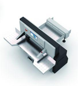 L'équipement Post-Press coupe papier (M15)