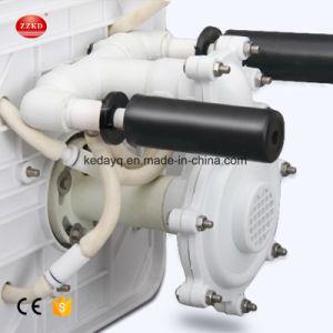 기름 자유로운 소형 물 순환 진공 펌프