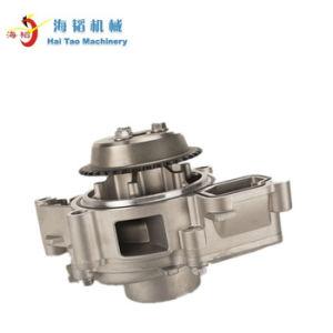 Preço melhor precisão de alta qualidade personalizada de fundição de alumínio da bomba de água