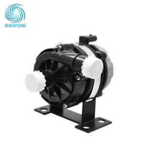 Pompa ad acqua della toletta a livello di BLDC 24V con la testa 10m