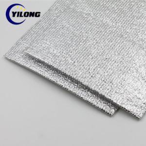 Feuille d'aluminium à cellules fermées PEE isolation en mousse de polyuréthane