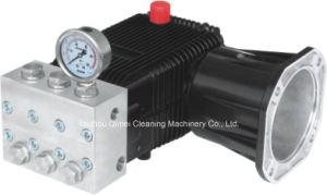 500bar-7250psi Lavadora de Alta Pressão/filtro/anilha de automóveis 22kw