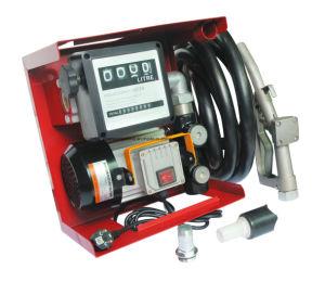 AC 전기 디젤 엔진 이동 펌프 아시리아