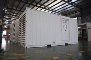 Tout nouveau 800kw MTU 1000kVA Groupe électrogène diesel générateur électrique en mode veille