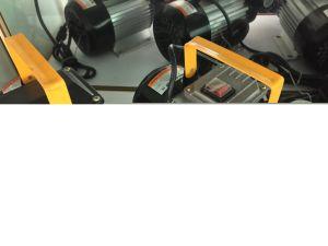 سيّارة [فول بومب] كهربائيّة إنتقال مضخة ([زه-60])