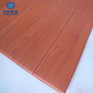 Auto-Adesivos azulejos de parede com papel de parede do ambiente SGS