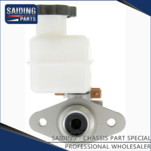 Aluminiumlegierung-Bremsen-Geberzylinder für Autoteile 58510-2D300 Hyundai-Elantra