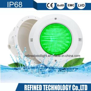Indicatore luminoso subacqueo della piscina del LED con approvazione di RoHS del Ce