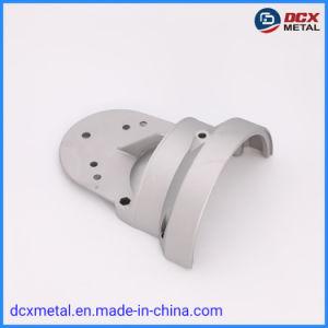 Couvercle de l'équipement de ventilation/couvercle de moulage sous pression en aluminium