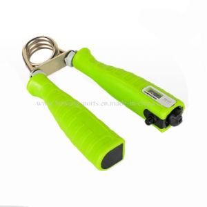 Equipos de gimnasio ejercicio muñeca, brazo formador Mango de plástico