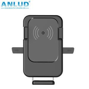 автомобильное зарядное устройство беспроводной связи стандарта Qi тока держатель для мобильного телефона