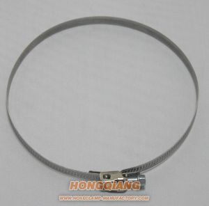9/12mm de largeur du rouleau de bande de type allemand Non-Perforated matériel du collier de flexible