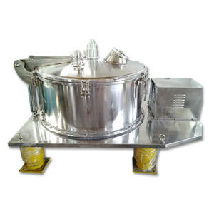 Centrifuga di Trazione-in su del sacchetto Psd800 per alimento