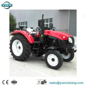 Tractor van het Landbouwbedrijf van de Tractor van de Apparatuur van de Machines van de landbouw 4X4 de Mini voor Verkoop