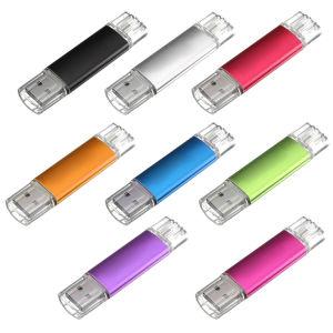 アンドロイド/OS Xの携帯電話のためのOTG USBのフラッシュ駆動機構