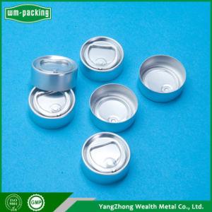 capsula di tiro dell'anello di 32mm, protezione di parte superiore di alluminio di tiro dell'anello