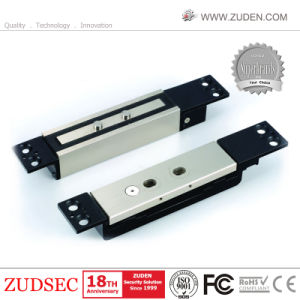 280kgs (600Lbs)電磁石ロック-単一のドア