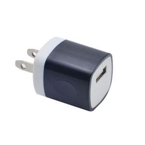 Us/EUのための高速USBの充電器の携帯電話旅行アダプター