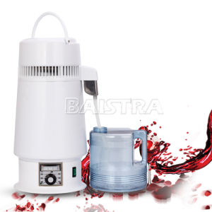 Distillatore elettrico dell'alcool del controsoffitto di uso domestico da vendere