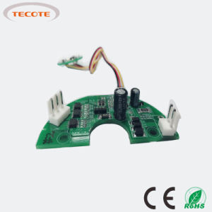 DC24V PCB del ventilador Solar Panel de control con un alto rendimiento