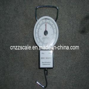 Scala piacevole dell'equilibrio di qualità 35kg per bagagli (ZZG-406-2)