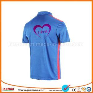 普及した個人化された習慣によって印刷されるワイシャツ