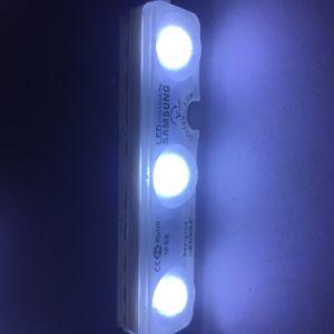 Venta de fábrica en el exterior de 12V5730 SMD resistentes al agua de inyección de ultrasonidos módulo LED