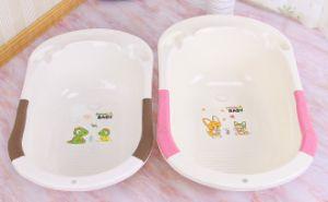 Vasca Da Bagno Bambini : Vasca da bagno di plastica del bambino vasca di bagno di plastica