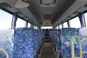 2018 Sunlong novo treinador da SLK6903 autocarros de passageiros