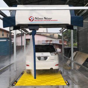 Auotmatic Touchless мойки машины с водой высокого давления S9