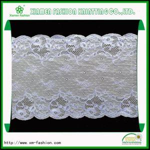 La qualité de la Dentelle Odmmanufacturer la production de tissu pour Top marques