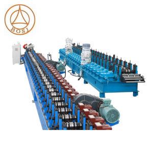 Galvanisierte Baugerüst-Stahlplanke/Weg-Vorstand/galvanisierte Metallbaugerüst-Maschine