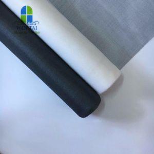Het pvc Met een laag bedekte Scherm van het Venster van het Netwerk van de Polyester van de Glasvezel