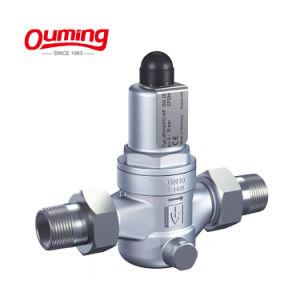 Valvola di riduzione della pressione di modello di alta qualità Apr-1s per vapore