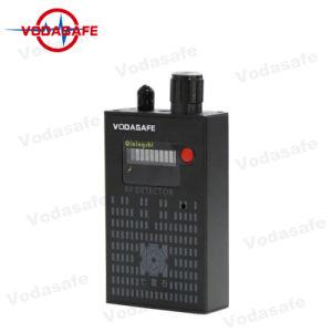 De Anti Draadloze Detector van het Signaal van de Telefoon van de Detector van het Signaal van de Detector van het Insect van Anysecu G318/RF328 van de Detector van de Camera anti-GPS 2g 3G 4G Anti Afluisterende Mobiele