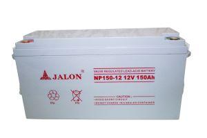 Ciclo profundo de Plomo-ácido de batería de alimentación 12 V150AH