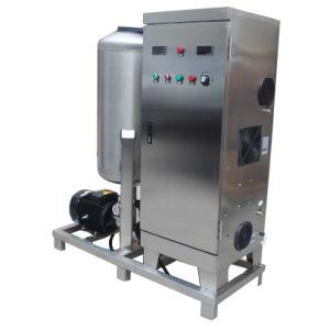携帯用飲料水オゾン発電機オゾン滅菌装置