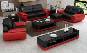 بينيّة أثاث لازم جلد أريكة تخزين أريكة لأنّ يعيش غرفة